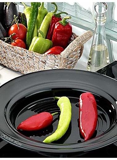 Kitchen Love Közleme Tavası Siyah